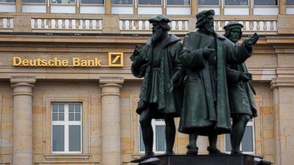 Democrats subpoena Deutsche Bank as part of ongoing investigation into Trump