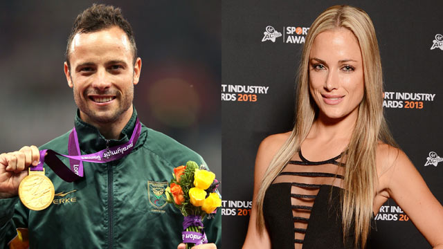 Nike, Oakley Pull Sponsorship of Oscar Pistorius - ABC News