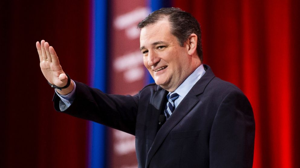 7d220a6ef64 Ted Cruz Could Be First Canadian-Born US President: Here's Why - ABC ...