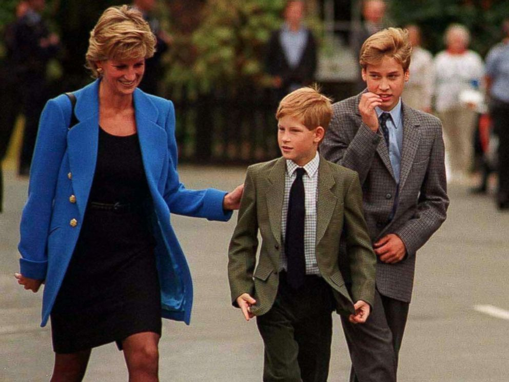Letter From Queen Elizabeth About Princess Diana S Death Comes To Light Abc News