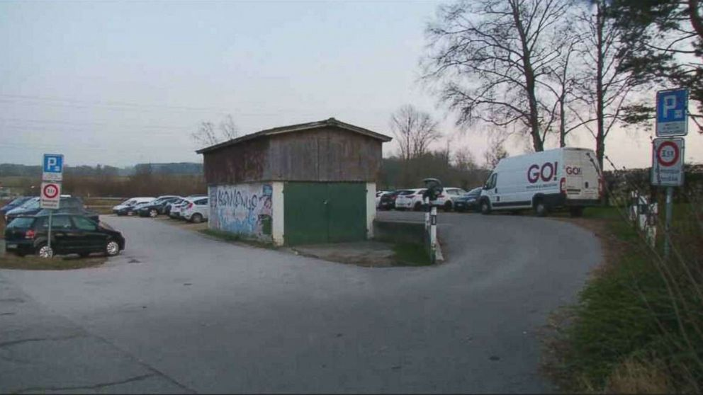 An estimated $32 million in cash was stolen during an elaborate van heist near the French-Swiss border on Tuesday.