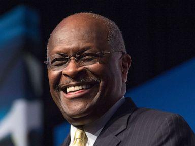 Herman Cain, former GOP presidential candidate, dies from coronavirus at 74 thumbnail