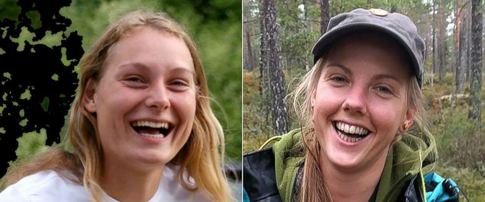 Murder of Scandinavian tourists being treated as a