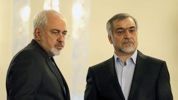 Brother of Iranian president sentenced to five years imprisonment on corruption charges