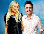 PHOTO: Hot30 Countdown DJs Mel Greig and Michael Christian have been pulled off the air until further notice.