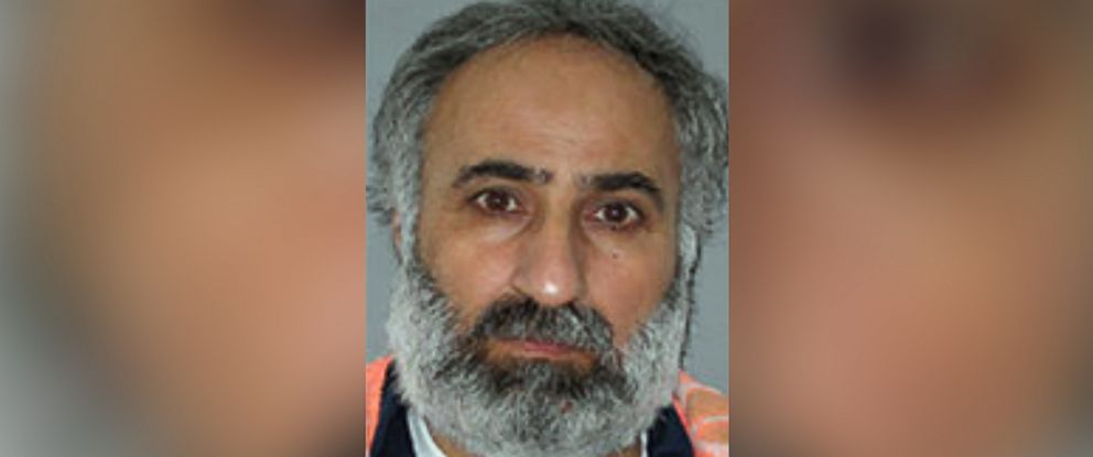 PHOTO: Abd al-Rahman Mustafa al-Qaduli is pictured in an image released by the U.S. Department of State.