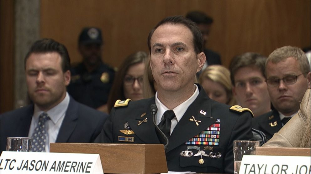 Green Beret, Cleared of Wrongdoing in Hostage Squabble, Trades