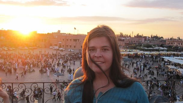 Who Was Kayla Mueller, American ISIS Hostage?