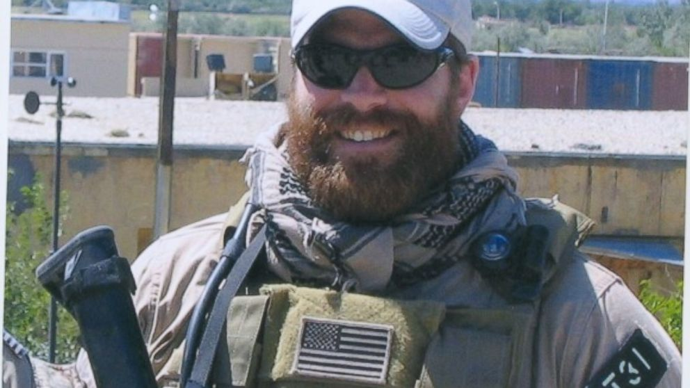 An Overlooked Hero of Navy SEALs' Operation Red Wings - ABC News