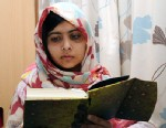 PHOTO: Malala Yousufzai