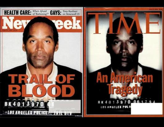 Controversial Magazine Covers Picture   Controversial Magazine Covers - ABC  News