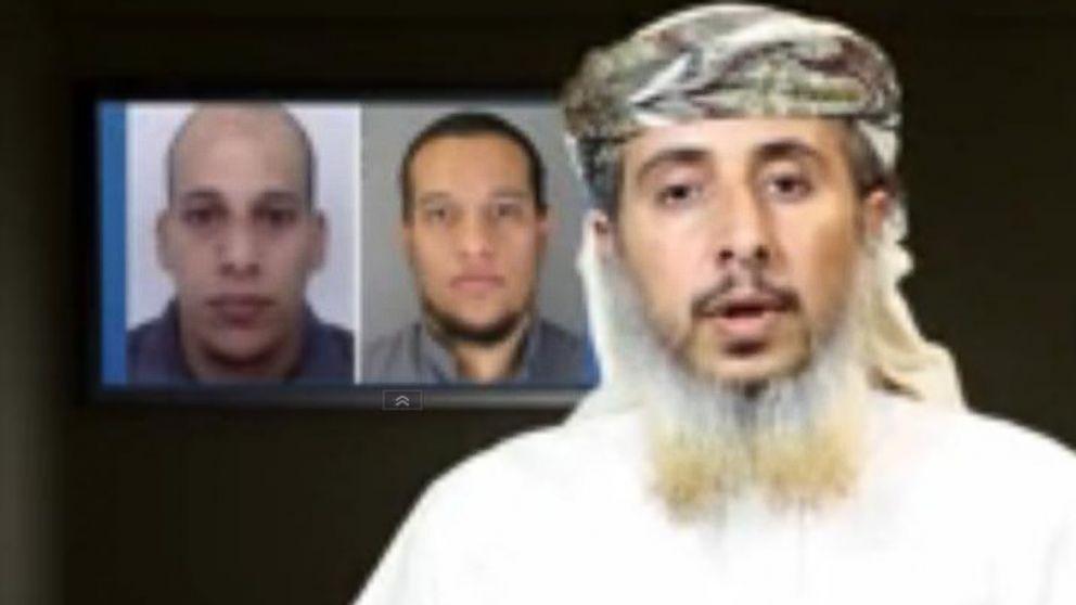 Al Qaeda Gave Charlie Hebdo Killers $20K