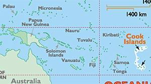 PHOTO Tokelau Islands