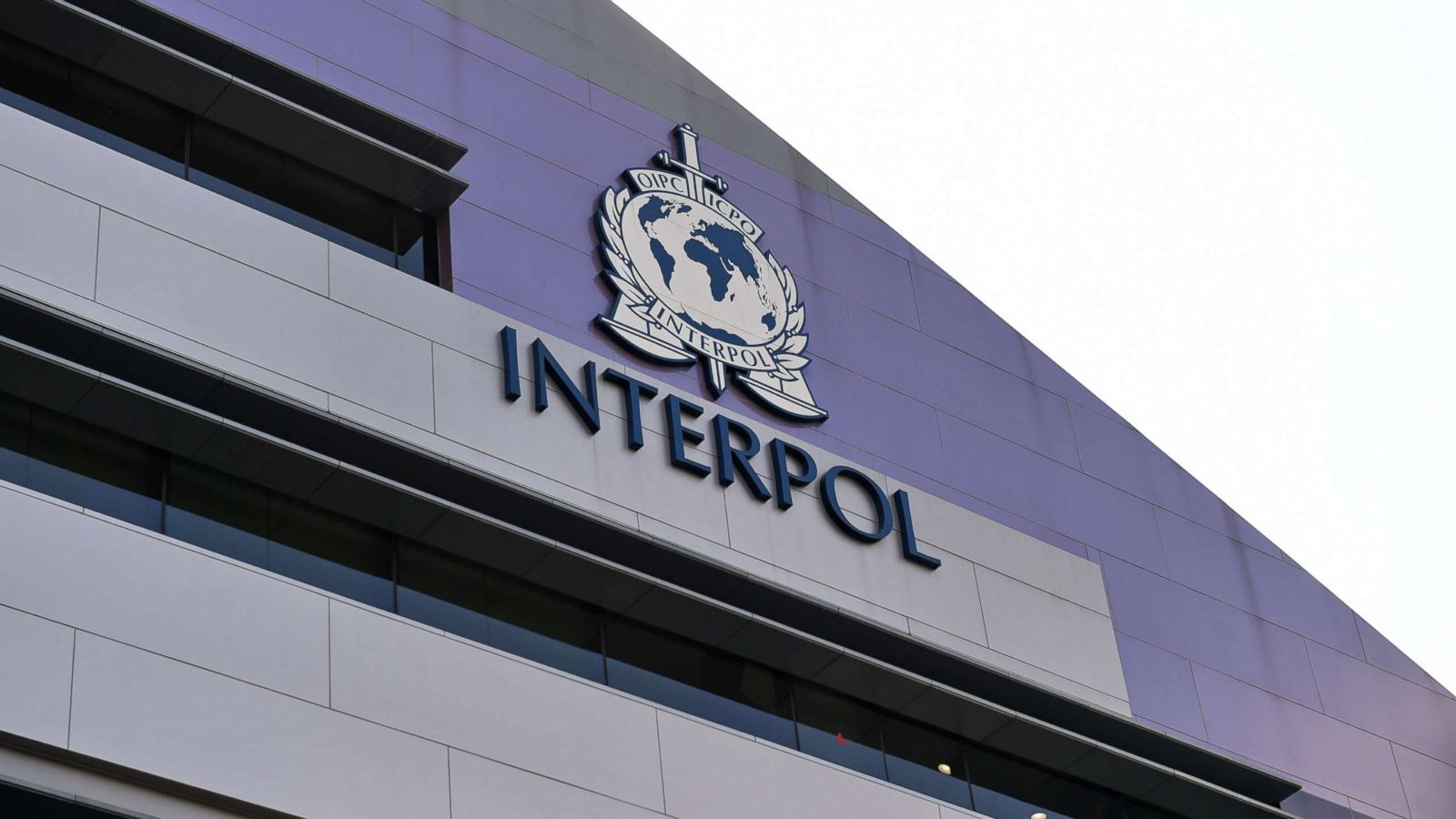 Resultado de imagen para interpol