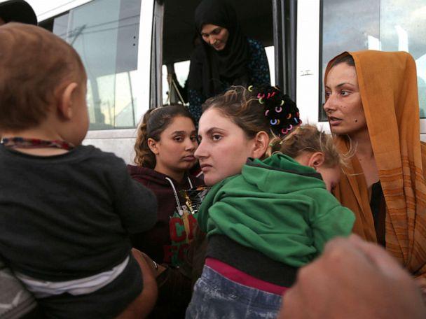 7,000 Syrian refugees arrive in Iraq in 7 days: UN