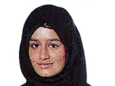 Schoolgirl who joined ISIS wants to return to the UK