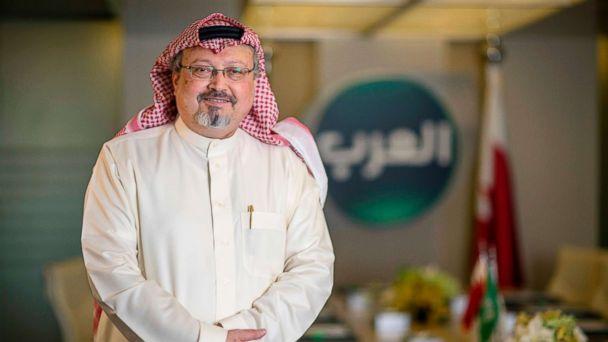 Congress turns up heat on White House for answers on journalist Jamal Khashoggi killing and Saudi crown prince's role