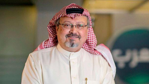 Newly released transcripts tell last, gruesome moments of columnist Jamal Khashoggi