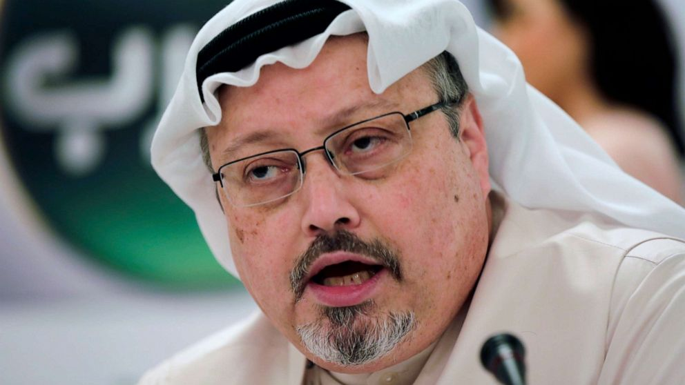 Saudi leadership responsible for Khashoggi murder, UN report says thumbnail