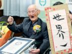 World's oldest man dies at 112, days after Guinness World Records celebration