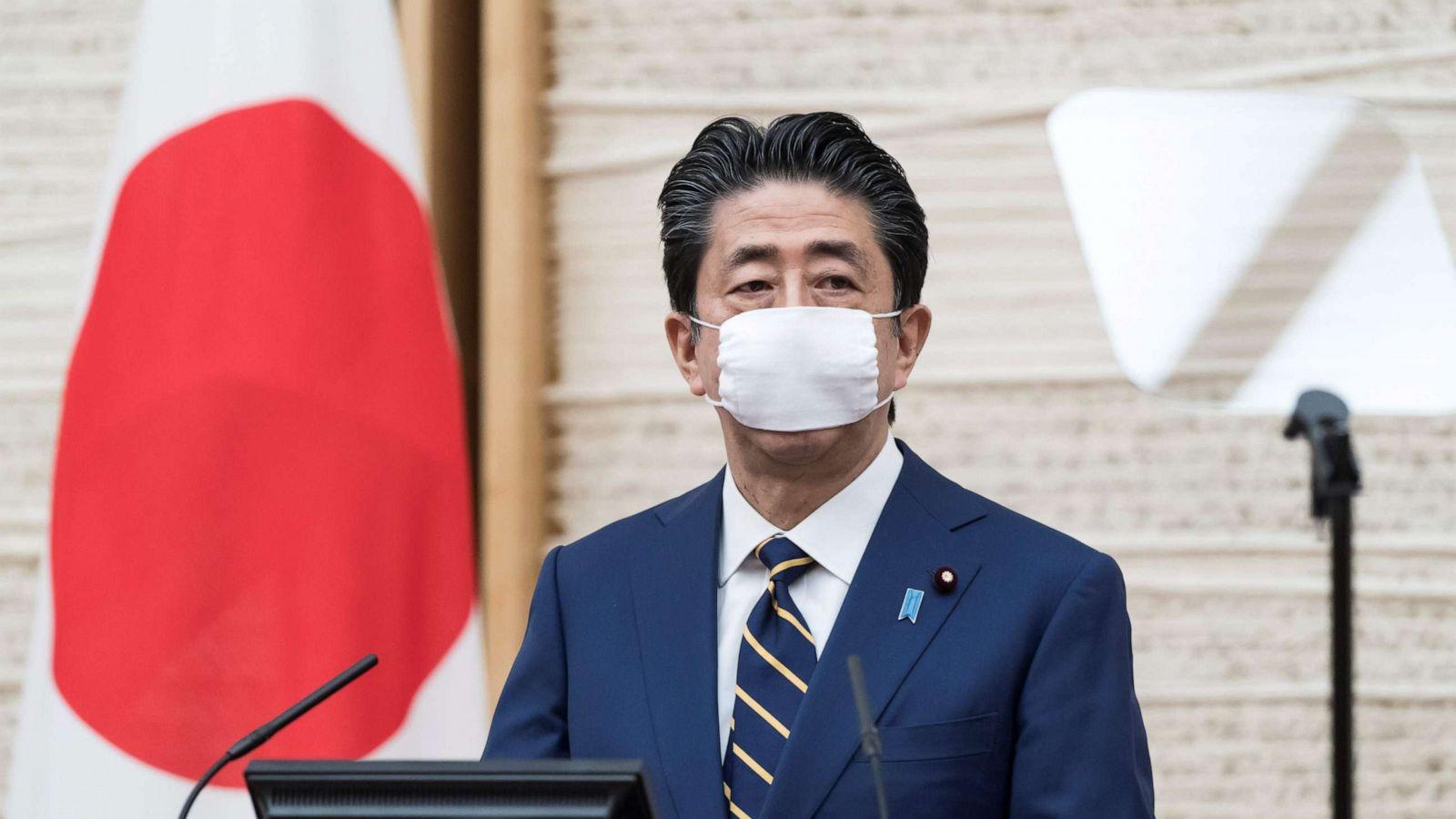 Japan S Sudden Spike In Coronavirus Cases After Tokyo Olympics Postponement Raises Eyebrows Abc News