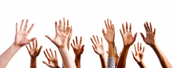 University S Move To Replace Clapping With Jazz Hands Sparks Controversy Abc News That i can make your hands clap that i can make your hands clap (turn it up) that i can make your hands clap. jazz hands sparks controversy