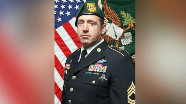 17th service member killed in Afghanistan this year, 1st since peace talks collapse