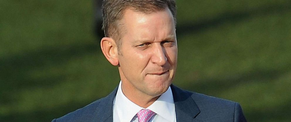 PHOTO: Jeremy Kyle is seen here in this March 14, 2013 file photo.