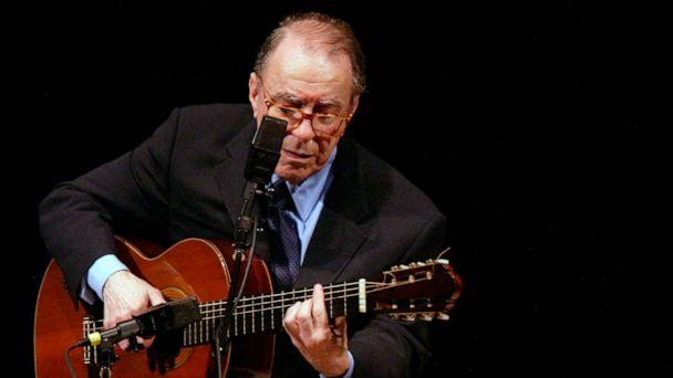 Brazil mourns musician Joao Gilberto, father of Bossa Nova