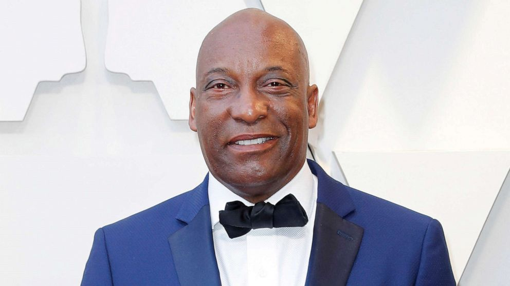 John Singleton, legendary director and screenwriter, suffers a stroke, in the ICU