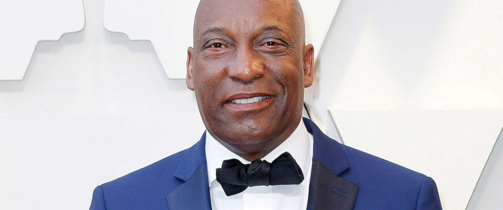 PHOTO: John Singleton arrives for the 91st annual Academy Awards ceremony in Hollywood, Calif., Feb. 24, 2019.