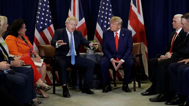 What does Brexit mean for the US?