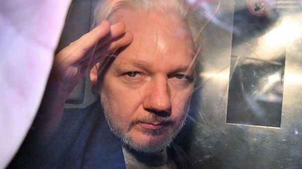 New charges against Julian Assange raise concerns about ripple effects on press freedom