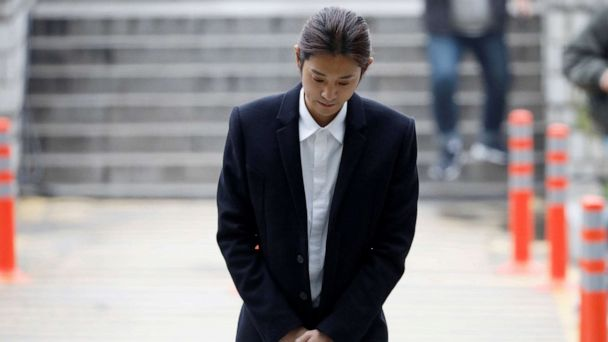 Following arrest of K-pop star Jung Joon-young, South Korea deals with fallout of video camera sex scandal