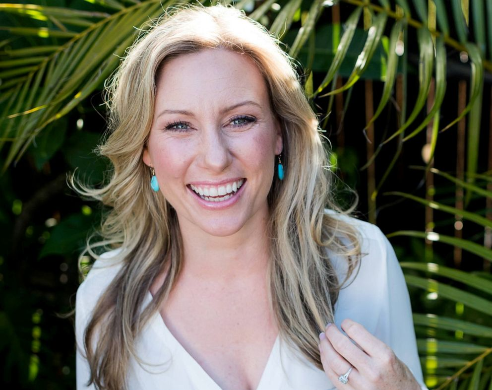 PHOTO: Justine Damond, also known as Justine Ruszczyk, from Sydney, is seen in this 2015 photo released by Stephen Govel Photography in New York.