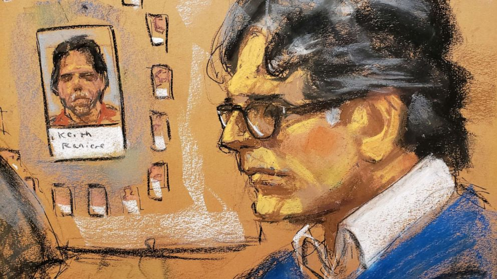 NXIVM founder convicted of all charges in sex cult case thumbnail