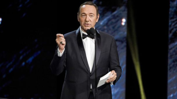 Spacey accuser could be forced to testify next month after key piece of evidence in case goes missing