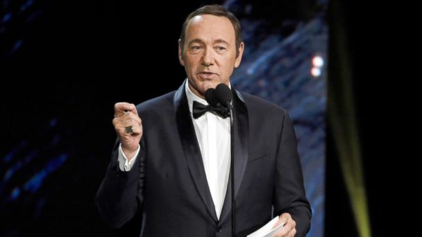 The rise and fall of Kevin Spacey: A timeline of sexual assault allegations