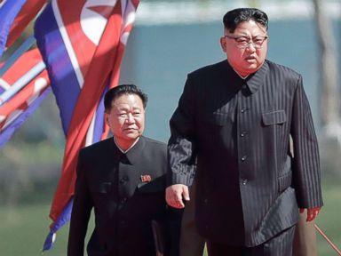 US sanctions 3 senior North Korean officials amid stalled nuclear talks