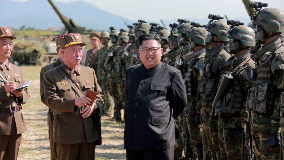 Op-Ed: How to neutralize North Korea's nuclear threat without starting a world war