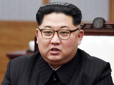 Kim Jong Un 'will not denuclearize,' Rubio says