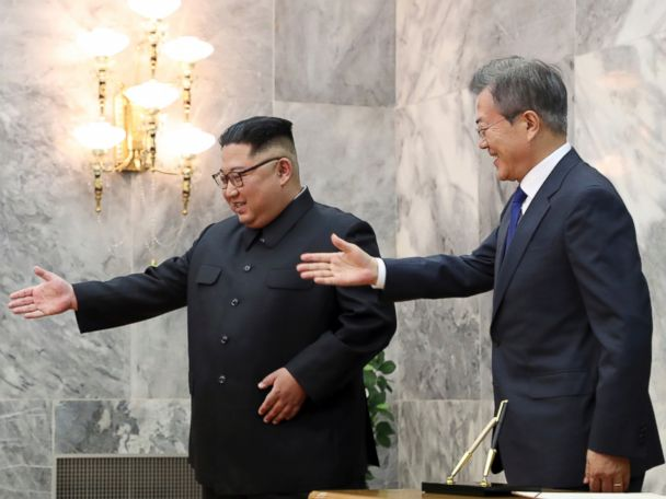 Timeline: Korea-US summit goes through many twists and turns