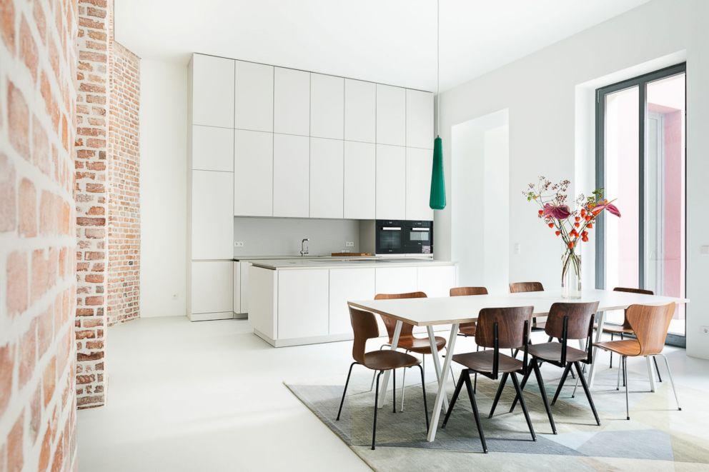 PHOTO:35BLN, a new residential building in Berlin-Prenzlauer Berg.