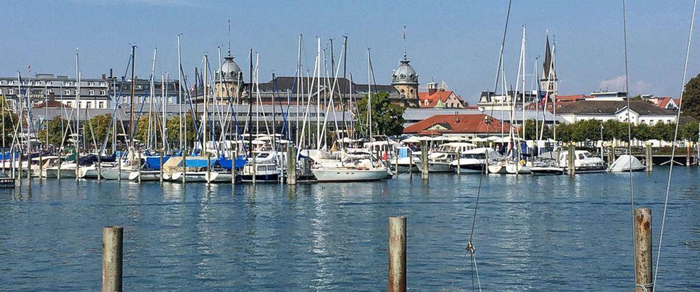 PHOTO: Konstanz, Germany.