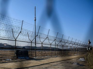 3 North Korean defectors talk about what it was like crossing the demilitarized zone