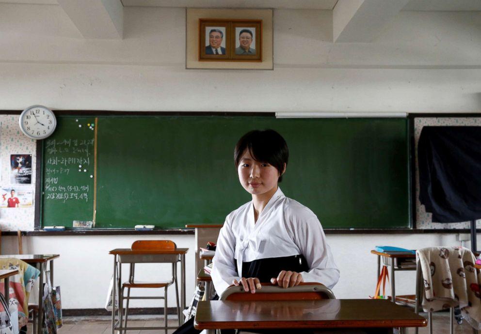 koreans living in japan