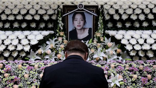 Deaths of Goo Hara and Sulli highlight tremendous pressures of K-pop stardom