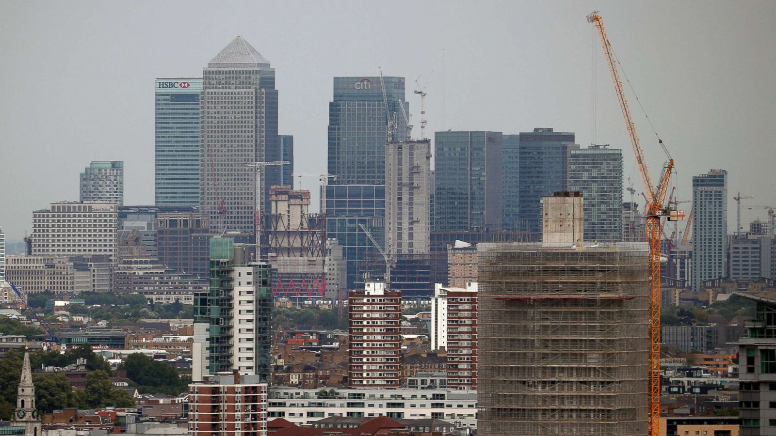Londongrad': The real-life fight against dirty money flowing into