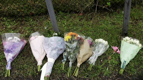 UK police release the identities of the 39 people found dead in a tractor-trailer near London