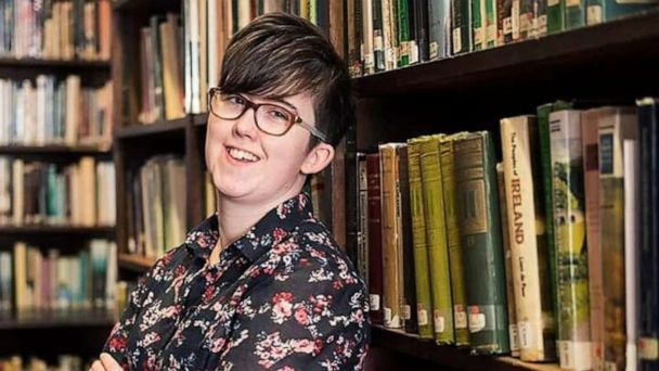 New IRA apologizes for murder of Irish journalist Lyra McKee